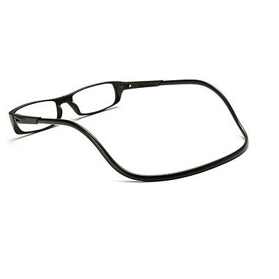 New 8 Colors Frame Readers Reading Glasses Easy Hang Neck +1.0~+4.0