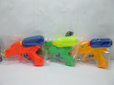 20 Squirt Gun Water Pistol Kids Toy Mixed