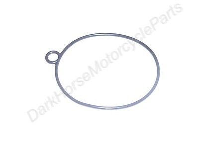 Carburetor Carb Float Bowl Gasket Suzuki DRZ110 DR-Z110K 03-05 K&L 18-2649