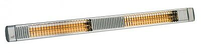 Infrared Radiant Heater Ultra Low Glare Term2000 IP67 Multi 2 with 3300 Watt
