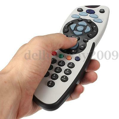 STANDARD REV 9 TV REMOTE CONTROL CONTROLLER REPLACEMENT for SKY + PLUS HD Box