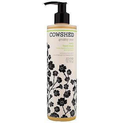 Cowshed Hand Care Grubby Cow Zesty Wash 300ml for women