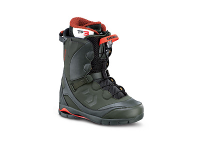 Northwave Domain Sl Black/ Red 2015 Mens Snowboard Boots
