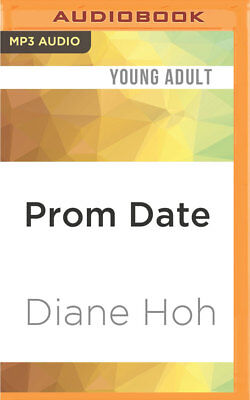 Prom Date by Diane Hoh (2016, MP3 CD, Unabridged)