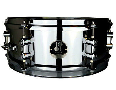 Sonor SSE 14 Special Edition Snare RETOURE - 12'' x 5,75'' - Stahl