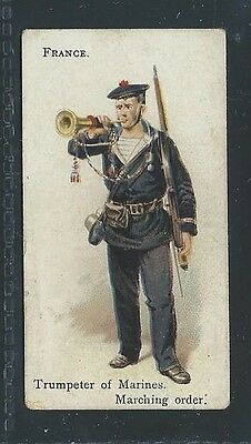 Bat British American Soldiers Of The World Leaf Back France Trumpeter Marines