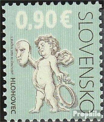 Slovakia 700 (complete.issue.) unmounted mint / never hinged 2013 Culture