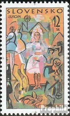 Slovakia 309 (complete.issue.) unmounted mint / never hinged 1998 Europe