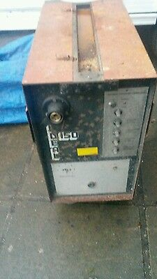 sip welder ideal 150 spare or repair