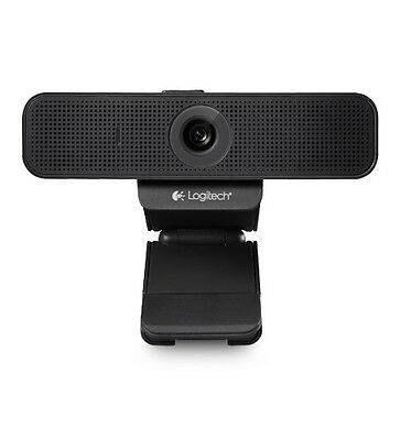 Logitech C920-C Webcam (Business Product) with 1080p HD Video *NEW*