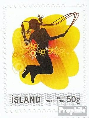 Iceland 1209 (complete.issue.) unmounted mint / never hinged 2008 my stamp