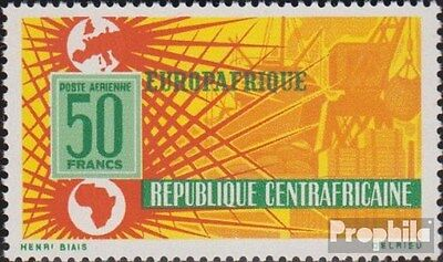 Central African Republic 70 (complete.issue.) unmounted mint / never hinged 1964
