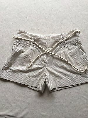 marks and spencer shorts size 14