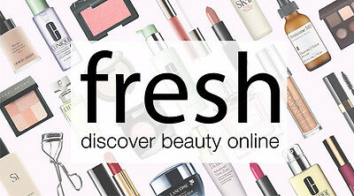 Buy laura mercier with a Fresh Gift Card Valued at $50