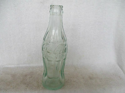 1930s COCO COLA BOTTLE