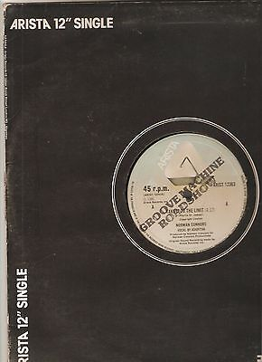 """Norman Connors – Take It To The Limit (1980 Vinyl 12"""") DISCO / FUNK"""