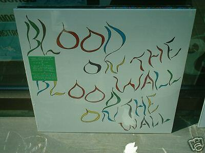 Blood On The Wall - Awesomer - LP Vinyl ///// Neu &OVP