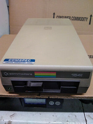 Commodore 1541 Floppy Disk Drive 1541