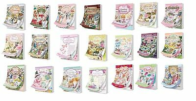 Hunkydory THE LITTLE BOOK OF 144 x A6 Sheets All Designs Decoupagable
