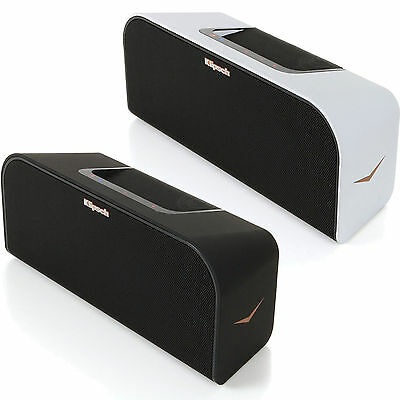 Klipsch KMC3 Wireless Bluetooth Portable Music System - Choose Your Color