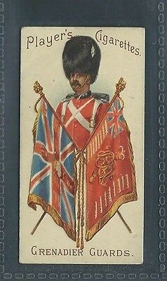 Players Military Series No 27 Grenadier Guards