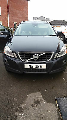 Volvo XC60 2.4 D5 SE Lux Geartronic AWD 5dr