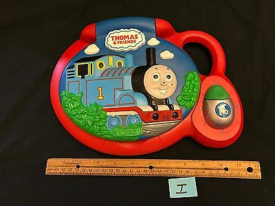 Thomas & Friends / Vtech Learn And Explore Laptop Computer -Learning Tool GUC