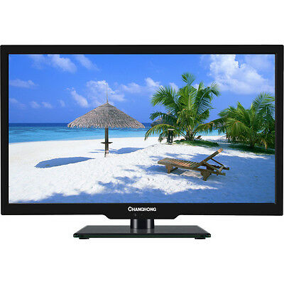 18.5' Hd Led Tv With Pvr 12V 3 Year Warranty