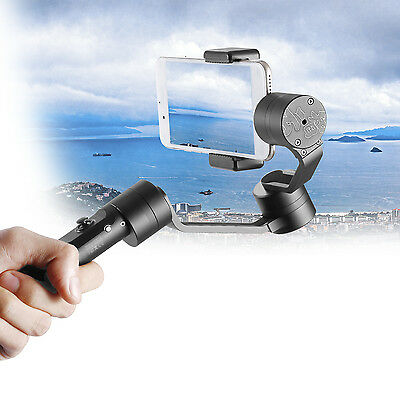 zhiyun Smooth-C 3 Axis Handheld Smartphone Gimbal Stabilizer for iPhone 7Plus /7