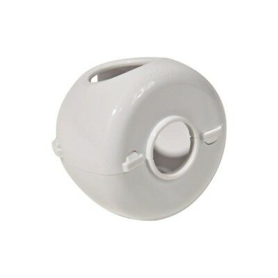 Home Safe by Summer Infant Door Knob Covers 3 Pack, White - 30190