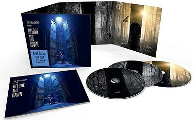 Kate Bush - Before the Dawn - New 3 x CD Live Album