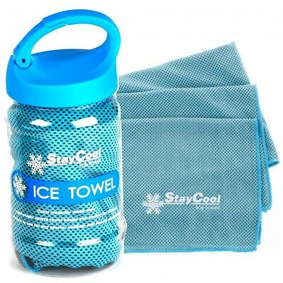 Stay Cool Ice Towel Sports Towel Gym Towel - 323