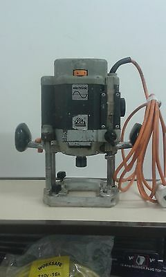 ELU MOF 177 ROUTER 240v FOR SPARES OR REPAIRS