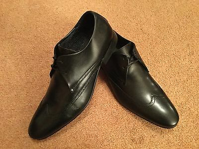 Mens size 6.5 Marks & Spencer Limited Collection Shoes