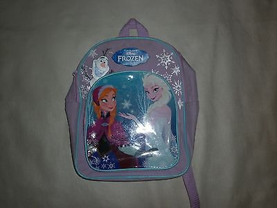 Frozen Elsa and Anna Backpack.