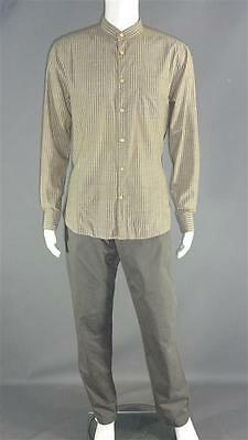 HOMELAND NICHOLAS BRODY DAMIAN LEWIS SCREEN WORN SHIRT & PANTS EP 311 (1 of 2)