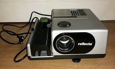 Refecta 2000 AF IR Projector With Lens 2.8/90mm MC