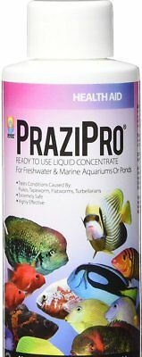 Hikari Prazipro 1 Oz Safest Parasite Treatment On The Market. Free Ship To Usa