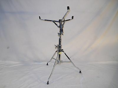 Gorgeous Vintage 1964 Rogers Swivomatic Buck Rogers GIANT Snare Drum Stand