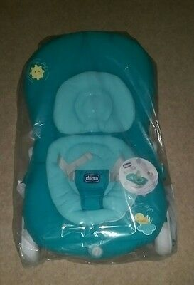 Chicco Balloon Baby Play Chair Bouncer -  Blue