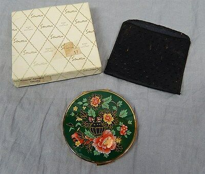 Vintage Stratton Compact with original Box