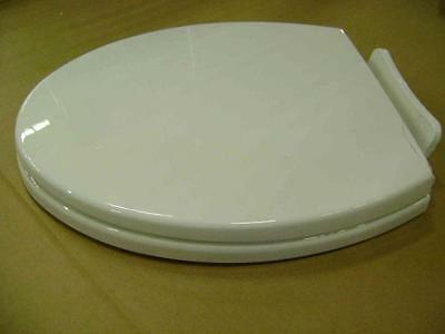 NEW OPEN BOX TOTO SS114-01 Transitional SoftClose Elongated Toilet Seat $63
