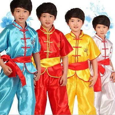 Wholesale Chinese Traditional kungfu Uniforms Martial Arts Clothing Wushu Suits