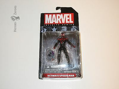Marvel Legends Series ULTIMATE SPIDER-MAN 3.75 inch Figure New NIB