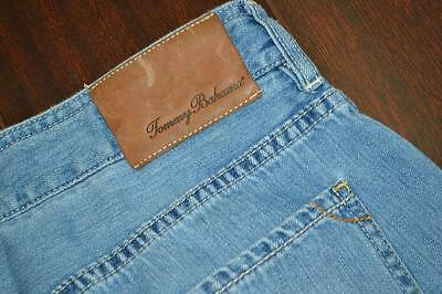 6677 Mens Tommy Bahama Soft Denim Standard Fit Blue Jeans Size 36 x 30