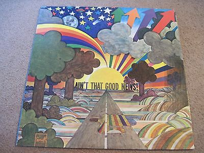 AIN'T THAT GOOD NEWS Various Artists 1969   USA SPECIALITY  near mint
