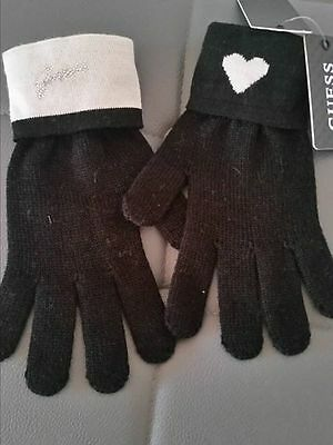 gants GUESS taille s  neuf