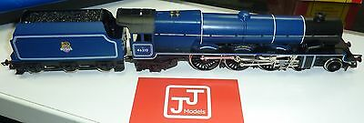 "Hornby 00 Gauge Locomotive - R.037 Br 4-6-2 Loco ""lady Patricia"" Boxed"