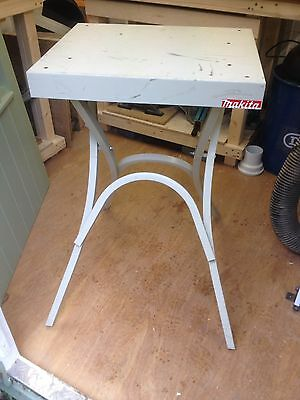Makita Mitre Saw Table P-35396 Great Condition