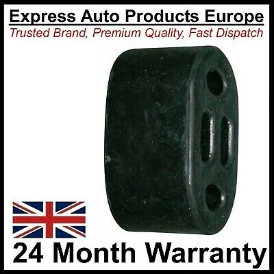 Exhaust Rubber Hanger FORD 6032969 or 6102529 or 6111619 or 6117576